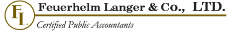 Feuerhelm Langer & Co., LTD. Logo