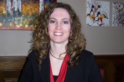 Sarah Veenendall CPA